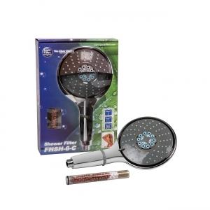 Sprchový filter - odchlórovacia sprchová hlavica FHSH6