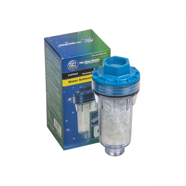 Práčkový filter - Aquafilter FHPRA2 - modrý