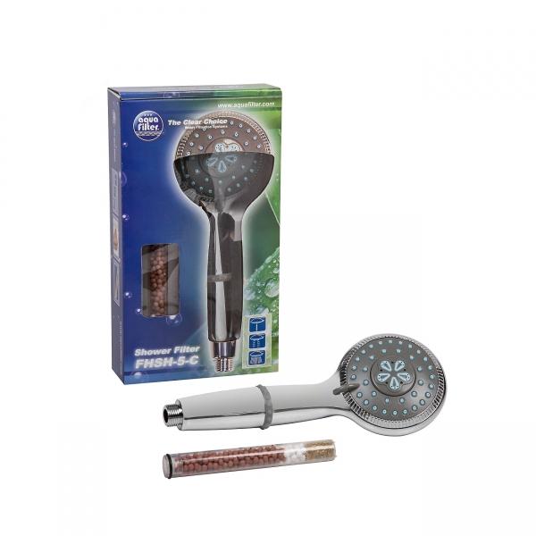 Sprchový filter - odchlórovacia sprchová hlavica - FHSH5
