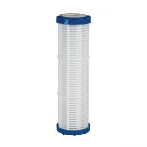 """Sieťkovaná filtračná vložka AQUAFILTER 10""""- 20 mikrónov"""