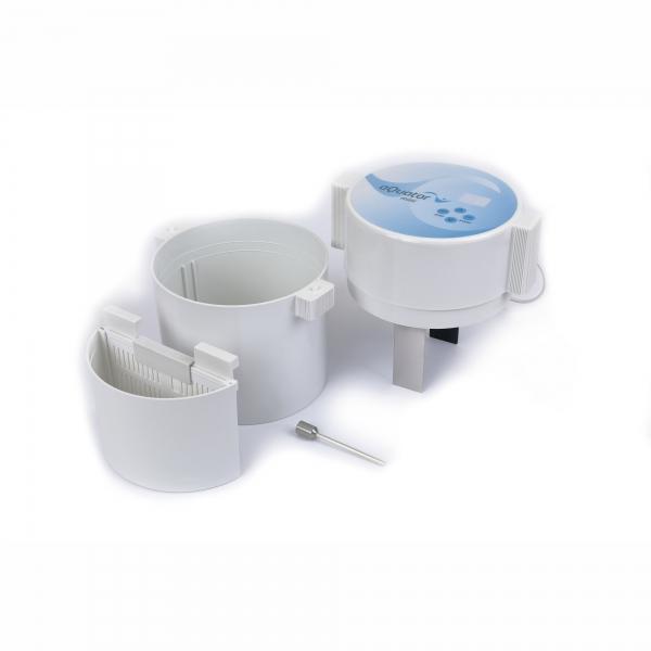 Aquator Mini Silver obsah balenia diely