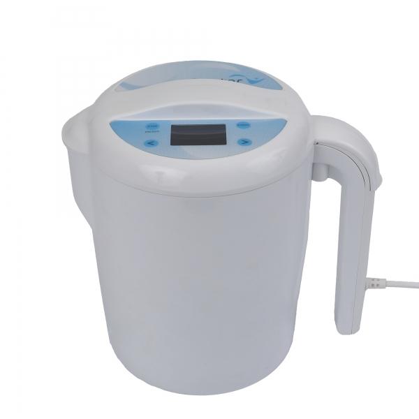 Ionizátor vody AQUATOR SILVER + strieborná voda