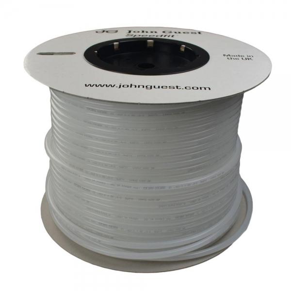 "John Guest trubka PE-12-EI-0500F-N polyetylén 3/8"""