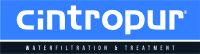 Vodné filtre a UV lampy Airwatec - Cintropur