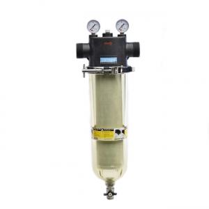 "Vodný filter CINTROPUR NW50 - pripojenie 2"""