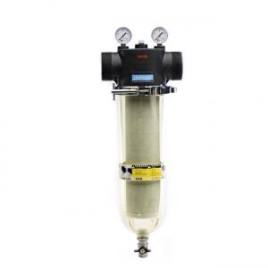 "Vodný filter CINTROPUR NW75 - pripojenie 3"""