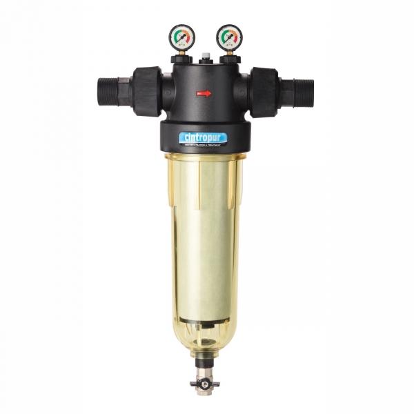 "Vodný filter CINTROPUR NW500 pripojenie 2"""