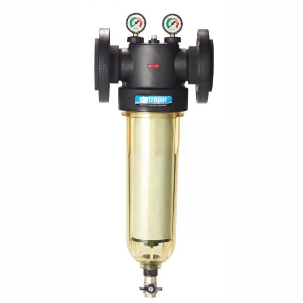 "Vodný filter CINTROPUR NW800 - pripojenie 3"""