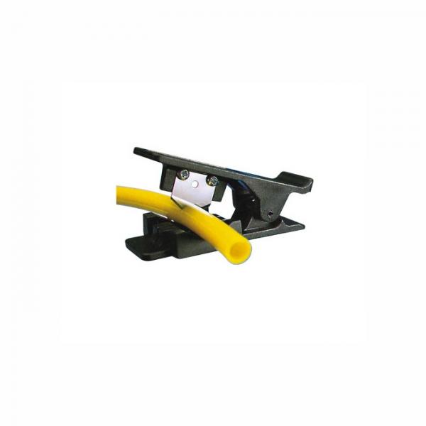 Nožnice na strihanie PVC trubiek 4-12mm