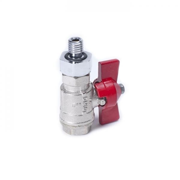 Odkalovací ventil pre filtre CINTROPUR NW25/NW32