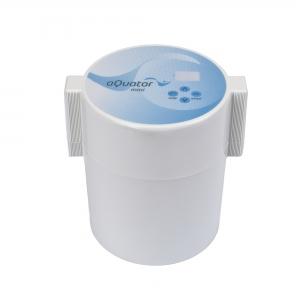 Ionizátor vody AQUATOR MINI SILVER + strieborná voda