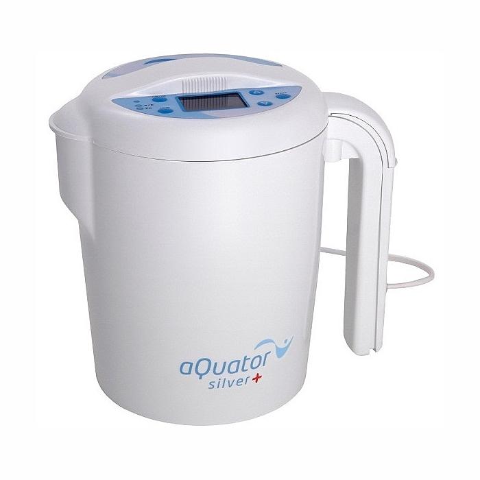 Ionizátory vody