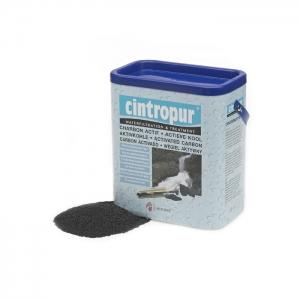 Uhlíková náplň pre filter CINTROPUR - 1250g