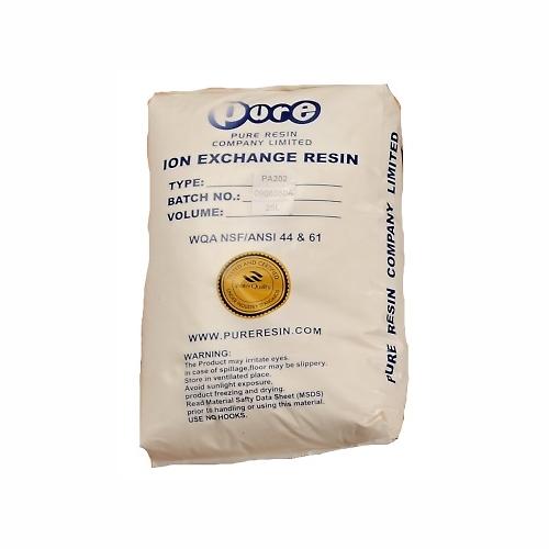 Náplň PURE PA 202 na odstránenie dusičnanov z vody