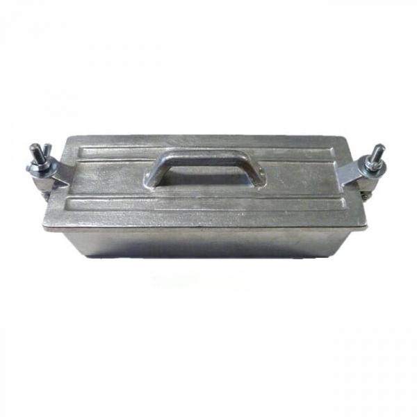 Forma na pečeňový syr - 1 vanička 1,2 kg