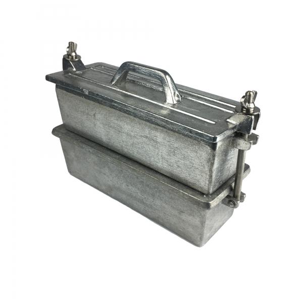 Forma na pečeňový syr – 2 vaničky 2,4 kg