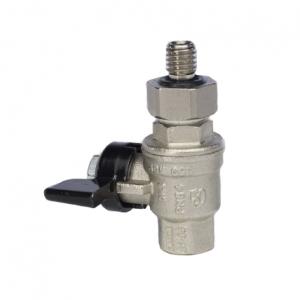 Odkalovací ventil pre filtre CINTROPUR NW500-650-800
